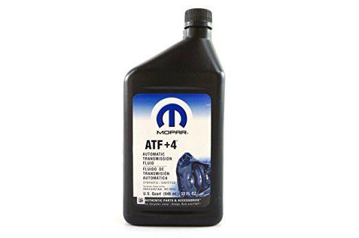 Mopar 68218056AB ATF+4 Automatic Transmission Fluid