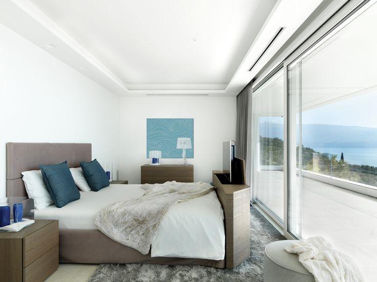 Pi di 25 fantastiche idee su com per camera da letto su - Cibi per durare di piu a letto ...