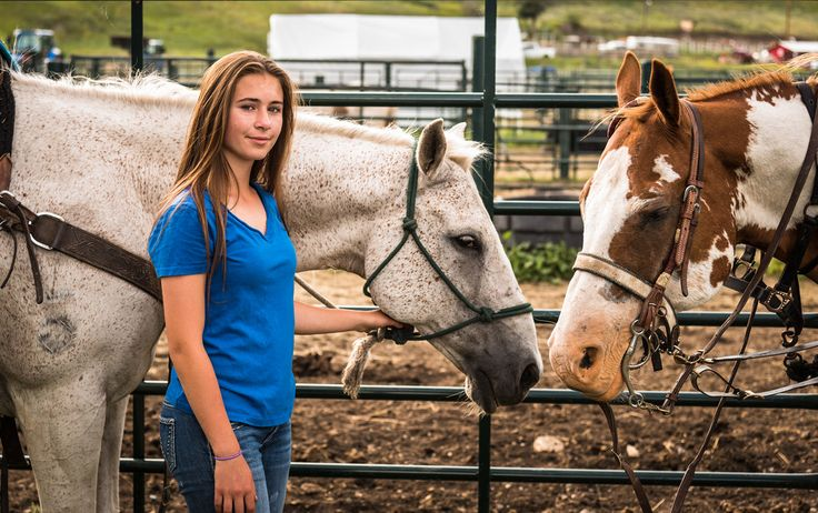 Amy Mitchell Beautiful  Amid all the adrenaline and excitement there are quite moments of beauty to be found :-)    Full album of images from the 90th Williams Lake Stampede www.flickr.com/photos/akmitchell/albums/72157669458078680