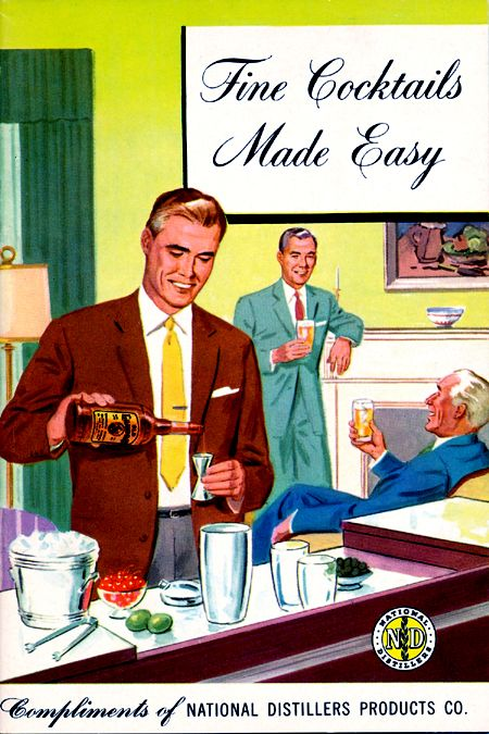 fine cocktails made easy ~ thevodkaparty.com