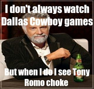 i don't always watch the dallas cowboys | Don't Always Watch Dallas Cowboy Games…