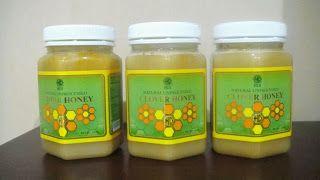 Madu Murni HDI Clover Honey Membantu Menjaga Kesehatan & Pencernaan | Noteber.Com