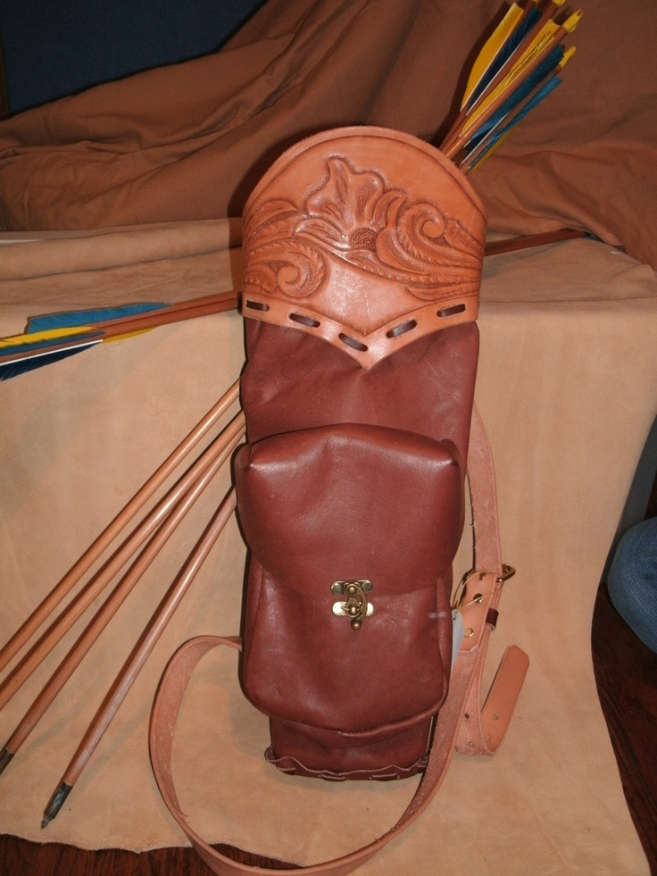 Best leather work images on pinterest