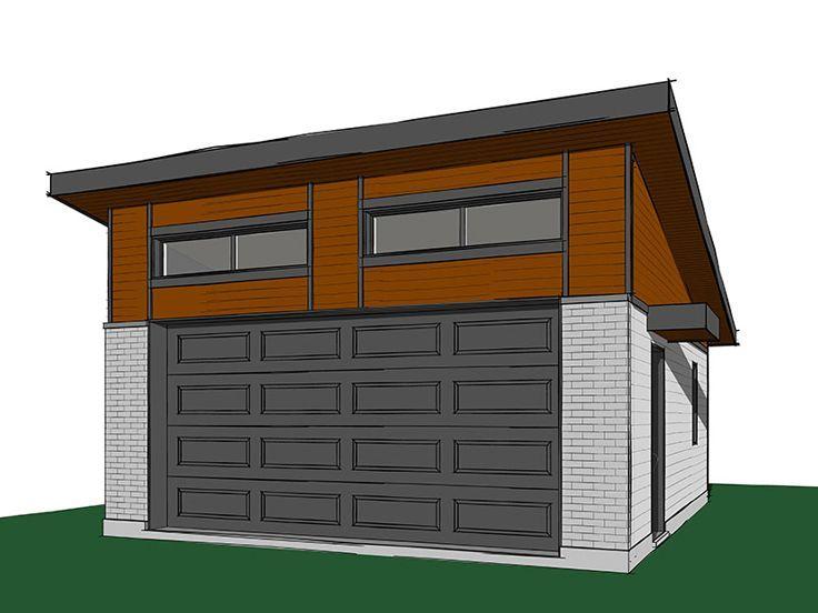 New 20 X 20 Garage Cost