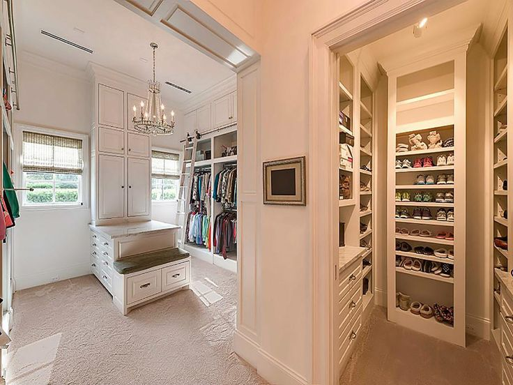 1000 Images About Amazing Closets On Pinterest Luxury