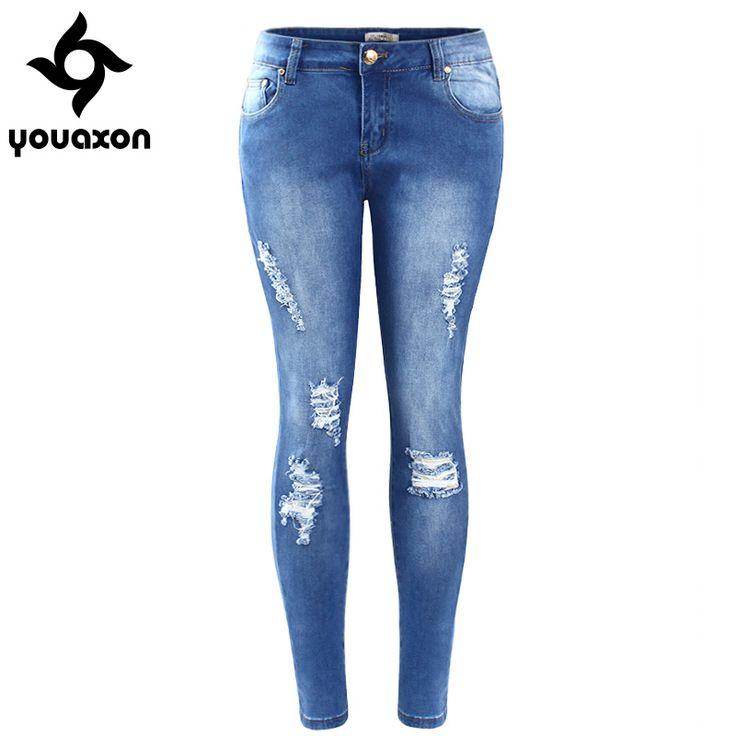 Top 25  best Cheap jeans for women ideas on Pinterest | Cheap ...