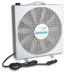 12 Volt Portable Air Conditioner $66.75 http://www.theairconditionerguide.com/should-you-buy-a-12-volt-air-conditioner/ #12v #12 #volt #air #conditioner