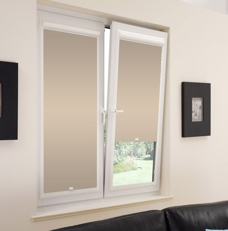 Perfect Fit Blinds For Patio Doors
