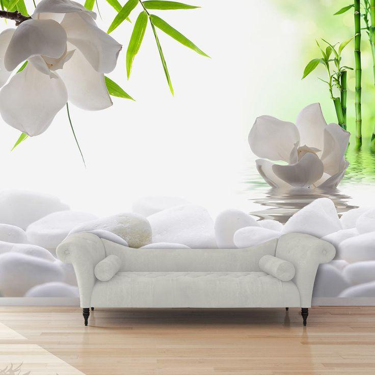 20 Bambus Im Wohnzimmer Bilder. Ideen Fur Bambusstangen Deko Kubel ...
