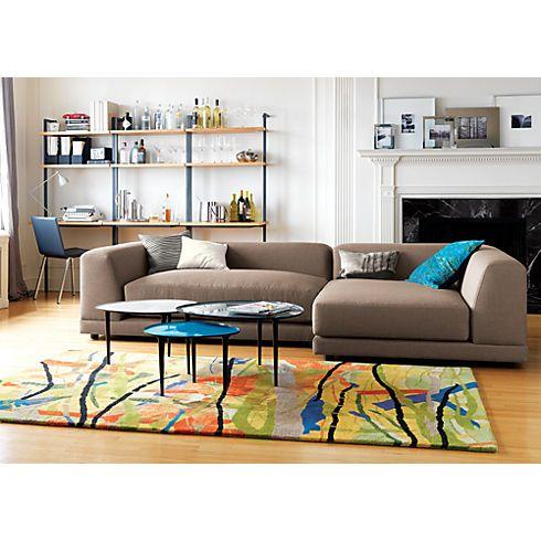 living room | CB2