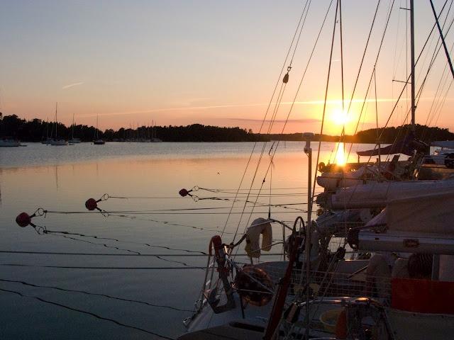 Naantali Guest Harbour
