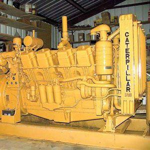 Caterpillar Tractor - Gas Engines - Gas Engine Magazine