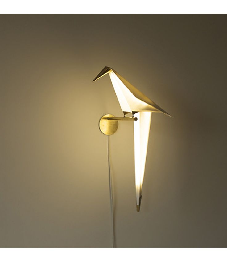 Replica Perch Light Wall Lamp