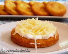 Kipróbált Krumpliprósza recept egyenesen a Receptneked.hu gyűjteményéből. Küldte: aranytepsi