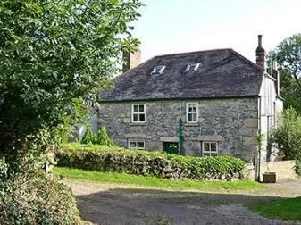 17th C Cottage, Lower Trembath, Buryas Bridge, Near Penzance, Cornwall .. Cottage  4 YouRent ...