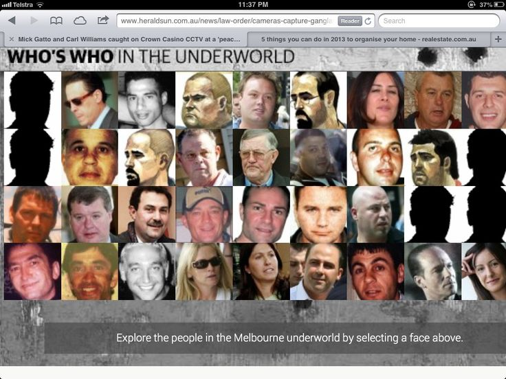 Gangland Wars!  Have you been charged by police?  Archbold Legal  VIC, NSW & QLD  Free call 1800 186 300  www.archboldlegal.com.au