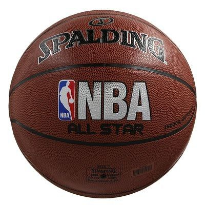 Balones baloncesto Deportes colectivos - Balón baloncesto Spalding NBA T7 UHLSPORT - Deportes colectivos