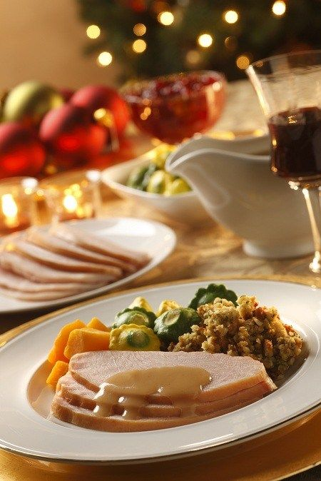 How To Feed A Crowd Holiday Meal Party Size Math