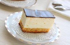 """Торт """"Птичье молоко"""" - кулинарный пошаговый рецепт с фото на KitchenMag.ru"""