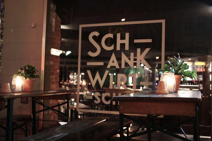 Craft Beer Bars Hamburg – Ahoi! @Schankwirtschaft