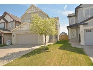 Main Photo: 226 COPPERFIELD Boulevard SE in Calgary: Copperfield House for sale : MLS(r) # C4062054