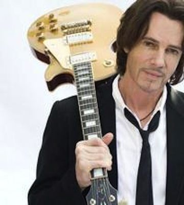 Rick Springfield 1981 Grammys | Rick Springfield to Bring STRIPPED DOWN Tour to MotorCity Casino Hotel ...