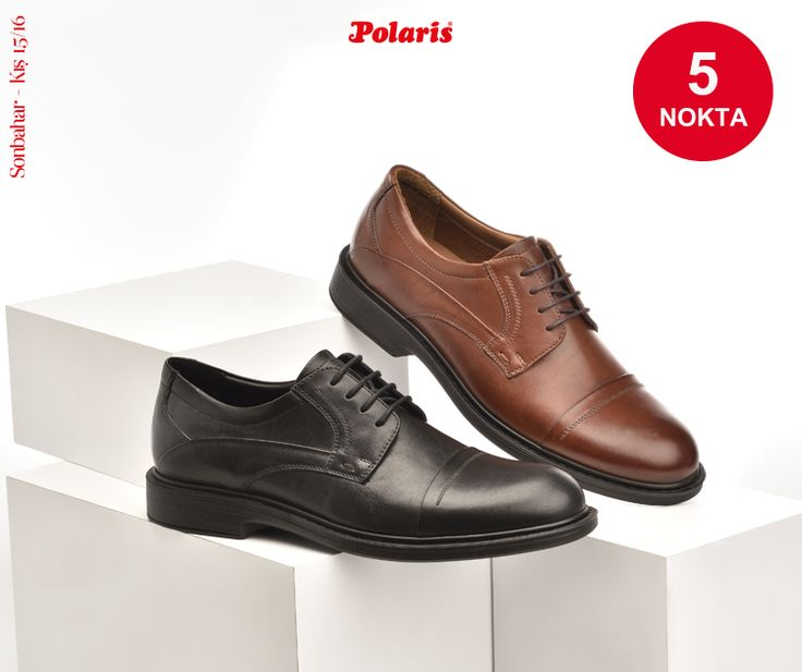 5 nokta modeller ile sağlığınızı koruyun. #AW1516 #newseason #winter #kış #yenisezon #fashion #fashionable #style #stylish #polaris #polarisayakkabi #shoe #ayakkabı #shop #shopping #men #menfashion #trend #moda #ayakkabıaşkı #shoeoftheday