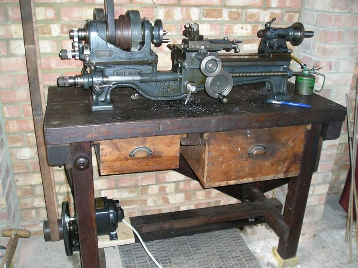 17 Best images about metal lathes on Pinterest | Milling ...
