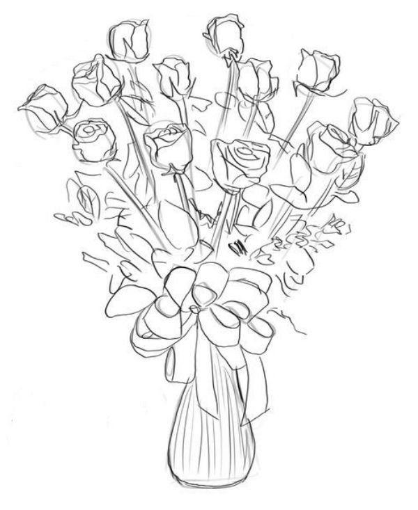 Рисунок открытка ко дню учителя поэтапно, домов открытки новогодние