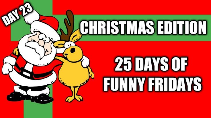DAY 23 - 25 DAYS, 25 JOKES, IN 25 DIFFERENT ARIZONA LOCATIONS - CHRISTMA...