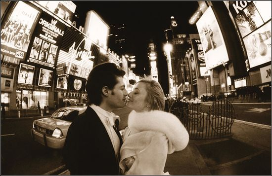 Katrina & Brant Get Married