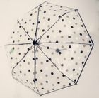 Wholesale umbrella transparent dot - Buy Low Price umbrella transparent dot Lots on Aliexpress.com