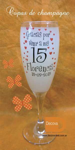Copas Champagne, regalos personalizados, souvenir 15 años, casamiento, 18 años, egresados, cumpleaños, aniversario, bar y bat Mitzva, bautismo, nacimiento, baby shower, comunión, eventos