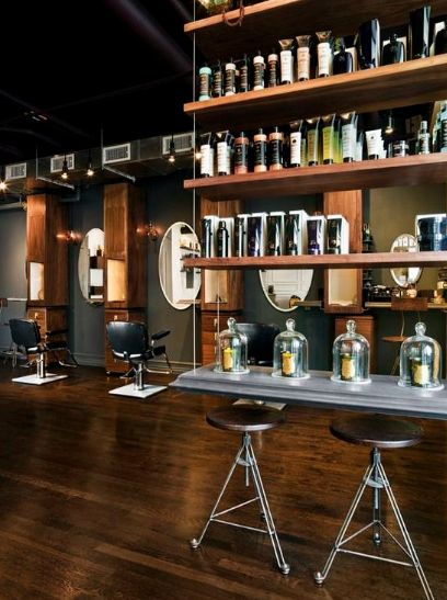 pepper salon by parts & labor