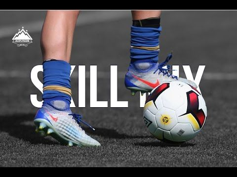Ultimate Football Skills 2017 HD - YouTube