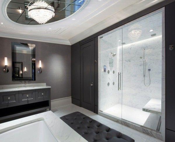 1056 Best Badezimmer Ideen – Fliesen, Leuchten, Möbel Und