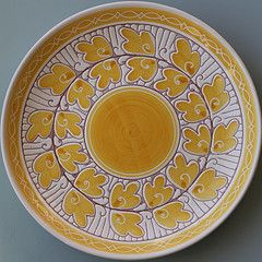 Elle Keramikk of Norway (A2ZMpls) Tags: norway circle ceramic norge blog dish elle plate clay pottery squaredcircle squircle squared norsk keramikk