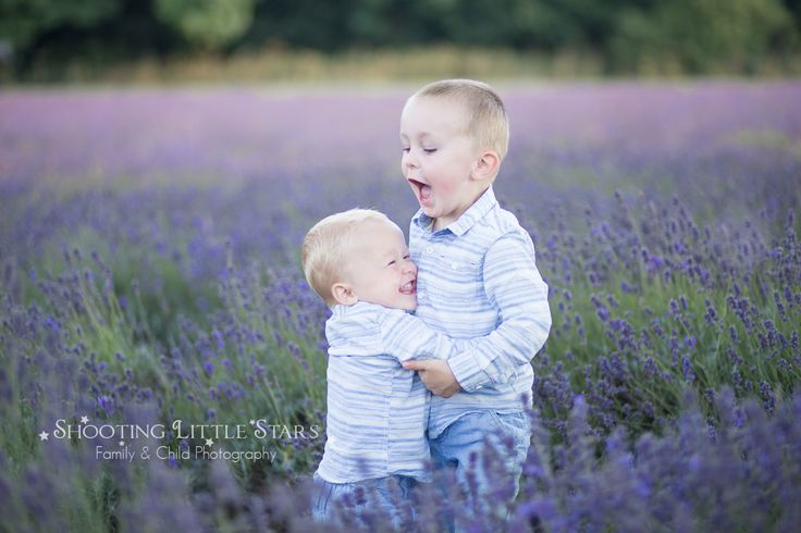 February Child Photography Image Inspiration - Shooting Little Stars