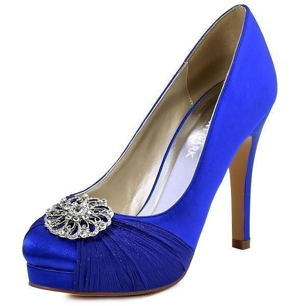 Platform Bride High Heel Pumps Rhinestones Satin Bridal Wedding Shoes!  high heels|high heels for teens|high heels pumps|high heels stilettos| high heels for prom|high heels cute|high heels classy|high heels boots|high heels wedge| high heels vintage|high heels platform|high heels black|high heels outfit| high heels unique|high heels pink|high heels wedding|High Heel 2018 #highheelsforteens #blackhighheelsforprom #stilettoheelsoutfit