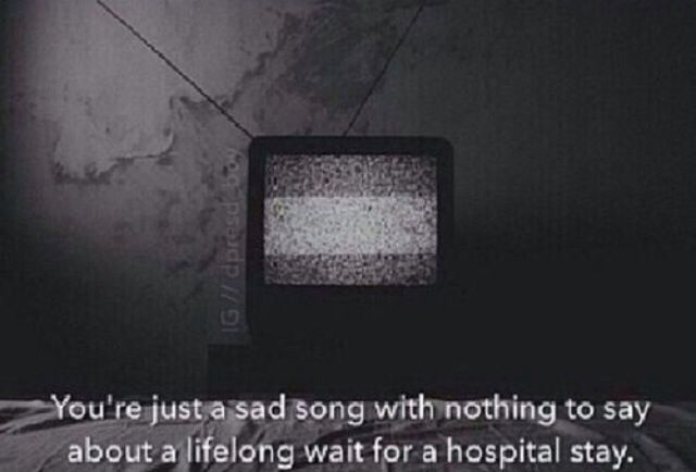 My Chemical Romance   Disenchanted - lyrics  possibly my favorite MCR song ever to exist