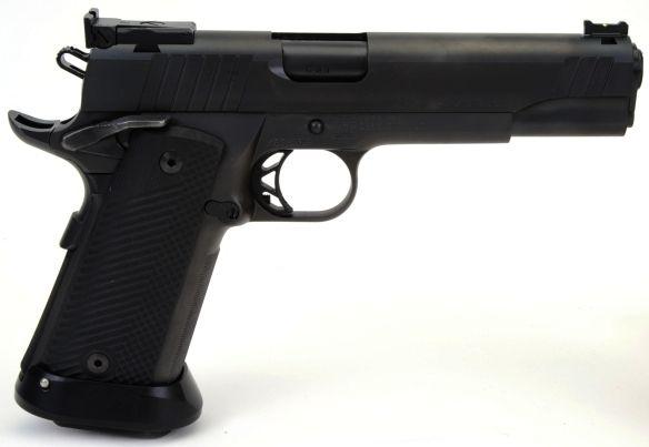 Para USA's Pro Custom 14.45