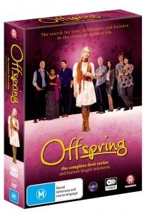 Offspring on Ten