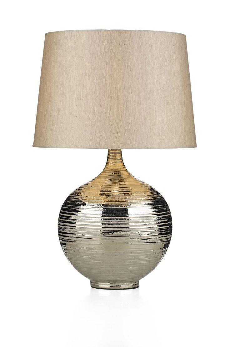 Gustav Table Lamp