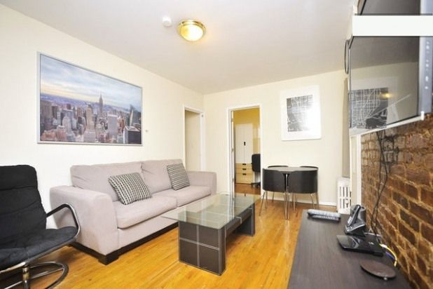 An upper east side vacation rental
