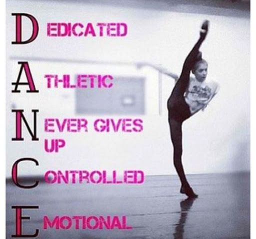60+ Inspirational Dance Quotes About Dance Ever | Dance