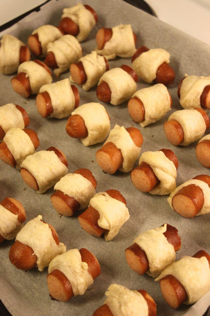 Norwegian Sausages