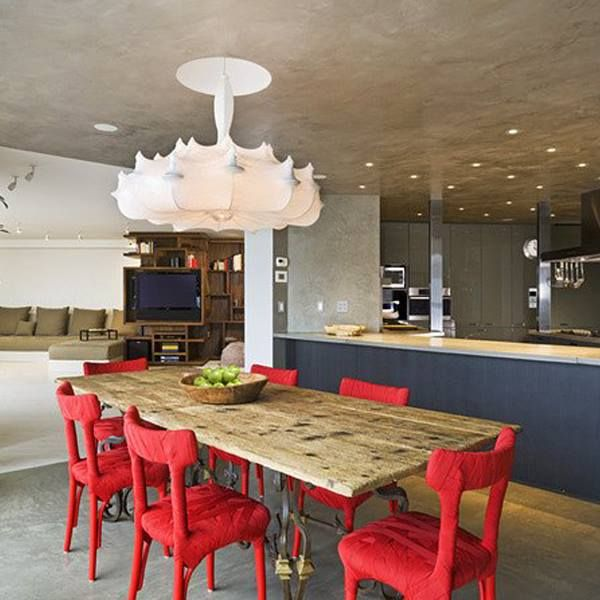 59 best Flos images on Pinterest Light fixtures, Dining rooms