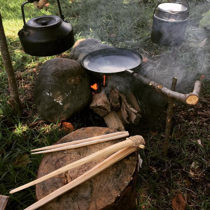 17 Best Images About Camping Cooking Equipment On