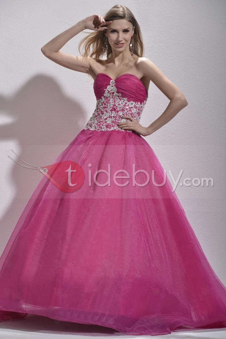Mejores 7 imágenes de Vestido de Graduacion en Pinterest | Vestidos ...