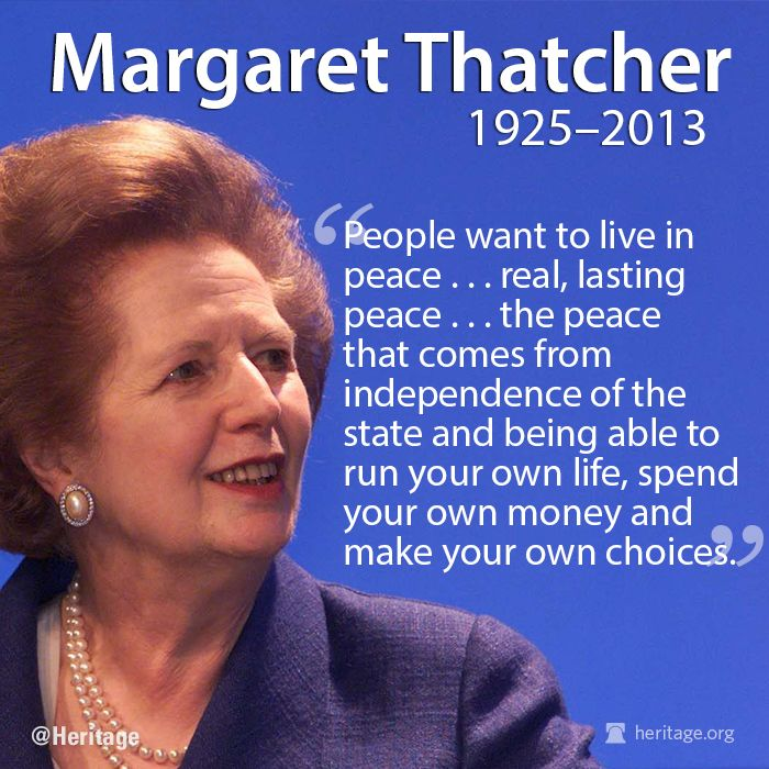 just WISE...Remembering the Iron Lady Margaret Thatcher.